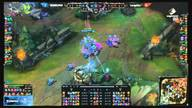 Incredible Miracle vs. Samsung Galaxy | LCK Summer Split 2015 | W7D1 Game 2