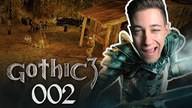 Auf nach Reddock | Let's Play Gothic 3 | 002