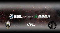 Keyd Stars vs. SoloMid | Gruppe B, ESL ESEA Pro League Season Finals #1 | de_inferno