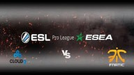 Cloud9 vs. fnatic   Finale, ESL ESEA Pro League Season Finals #1   de_cobblestone Map 1