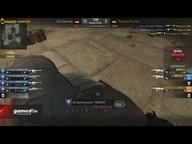 UX Gaming vs. Playing Ducks   Gruppe B, ESL Sommermeisterschaft 2015   de_cobblestone