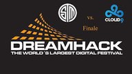 SoloMid vs. Cloud9 | Finale, DreamHack Valencia 2015 | de_cache Map 1