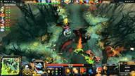 Trust vs Underminer Game 1 - Corsair Gaming Arena Final - @durkadota @scantzor