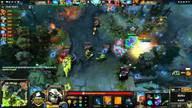 Trust vs Underminer Game 2 - Corsair Gaming Arena Final - @durkadota @scantzor