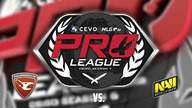mousesports vs. Natus Vincere   Cevo Pro Season 7 Finals   de_dust2 Map 2