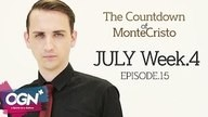 The New Countdown of MonteCristo JULY Week.4 / Ep.15