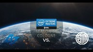 CLG vs. SoloMid | Spiel #12, IEM Gamescom 2015 | de_inferno