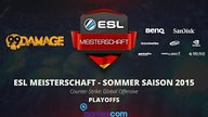 ESL Sommermeisterschaft 2015 Finals Preshow