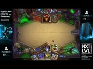RandomHS vs. lukastheking12 | Halbfinale, MEDION Hearthstone Cup Playoffs
