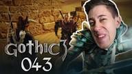 Dem Verräter auf der Spur | Let's Play Gothic 3 | 043
