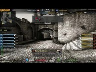 Liquid vs. Renegades | Gruppe C, DreamHack Stockholm 2015 | de_cobblestone Map 2