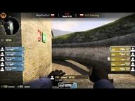 IEM Katowice 2013 Halbfinale - MaxFloPlaY vs. ESC Gaming (de_mirage) Map 1