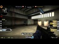 IEM Katowice 2013 Halbfinale - MaxFloPlaY vs. ESC Gaming (de_nuke) Map 2
