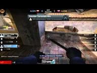 IEM Katowice 2013 Halbfinale - myDGB vs. ALSENteam (de_mirage) Map 1