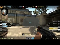 IEM Katowice 2013 Platz 3 - MaxFloPlaY vs. ALSENteam (de_dust2) Map 1