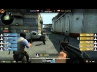 IEM Katowice 2013 Finale - myDGB vs. ESC Gaming (de_train) Map 2