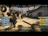 Esports Heaven Vienna Halbfinale - Ninjas in Pyjamas vs. ESC Gaming (de_inferno) Map2