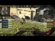 fnatic vs. SK Gaming | ESL ESEA Pro League Season #2 | de_cobblestone