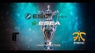 Titan vs. fnatic | ESL ESEA Pro League Season #2 | de_train