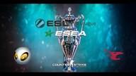 Dignitas vs. mousesports | ESL ESEA Pro League Season #2 | de_cobblestone