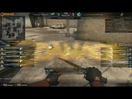 Luminosity vs. Natus Vincere | Viertelfinale, DreamHack Cluj-Napoca 2015 | de_dust2 Map 1
