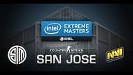 SoloMid vs. Natus Vincere   Finale, IEM San Jose 2015   de_dust2 Map 1