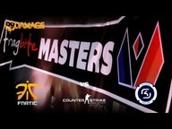 fnatic vs. SK Gaming | Cons. Finale, Fragbite Masters Season #5 | de_overpass Map 1