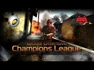 Dignitas vs. HellRaisers | Finale, GO:CL Season #2 | de_overpass Map 3