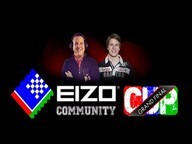 PANTHERS vs. Elite-Fighters | EIZO Community Cup Grand Final | de_dust2