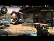 Copenhagen Games 2013 Winnerbracket - mousesports vs. Quantic (de_inferno)