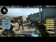 Copenhagen Games 2013 Halbfinale - Ninjas in Pyjamas vs. fnatic (de_nuke)