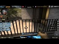 Copenhagen Games 2013 Loser Bracket Finale - Western Wolves vs. VeryGames (de_inferno)