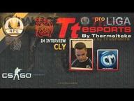 4PL Pro Liga Season 1 Spieltag 2 - TCM-Gaming vs. CPLAY (Vorinterview)