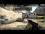 RADEON Offensive 2 Winner Bracket Finale - TCM-Gaming vs. Absolute Legends (de_dust2) Map 2