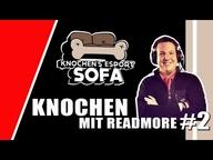Knochen's eSport Sofa - Folge 2 Staffel 6
