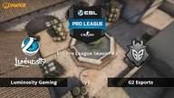 Luminosity vs. G2 Esports | Finale, ESL Pro League Season #3 | de_inferno Map 5