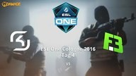 SK Gaming vs. Flipsid3 Tactics - Viertelfinale, ESL One Cologne 2016