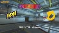 Team Dignitas gegen Natus Vincere (Map 3) - Halbfinale, EPICENTER: Moscow