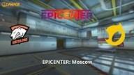 Virtus.pro gegen Team Dignitas (Map 1) - Finale, EPICENTER: Moscow