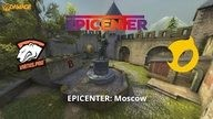 Virtus.pro gegen Team Dignitas (Map 2) - Finale, EPICENTER: Moscow
