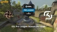 SK Gaming gegen Ninjas in Pyjamas (Map 3) - Halbfinale, ESL Pro League Season #4 Finals