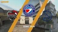 ALTERNATE aTTaX gegen LDLC.com - Finale, ESWC 2016
