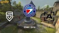 PENTA Sports gegen ArchAngels - Gruppenphase, ESWC 2016