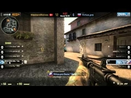 RaidCall EMS One Summer Cup 4 - Virtus.pro vs. Western Wolves (de_inferno)