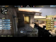RaidCall EMS One Summer Cup 4 - LDLC vs. ESC (de_mirage)