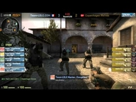 RaidCall EMS One Summer Cup 4 - LDLC vs. Copenhagen Wolves (de_inferno) Map 1