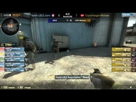 RaidCall EMS One Summer Cup 4 - LDLC vs. Copenhagen Wolves (de_nuke) Map 2