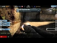 RaidCall EMS One Summer Gruppe A - ESC vs. Sprintfox (de_mirage)