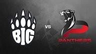 BIG vs. PANTHERS Gaming - Halbfinale, ESL Frühlingsmeisterschaft 2017