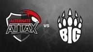ALTERNATE aTTaX vs. BIG - Finale, ESL Frühlingsmeisterschaft 2017